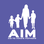 Aid to Inmate Mothers Logo